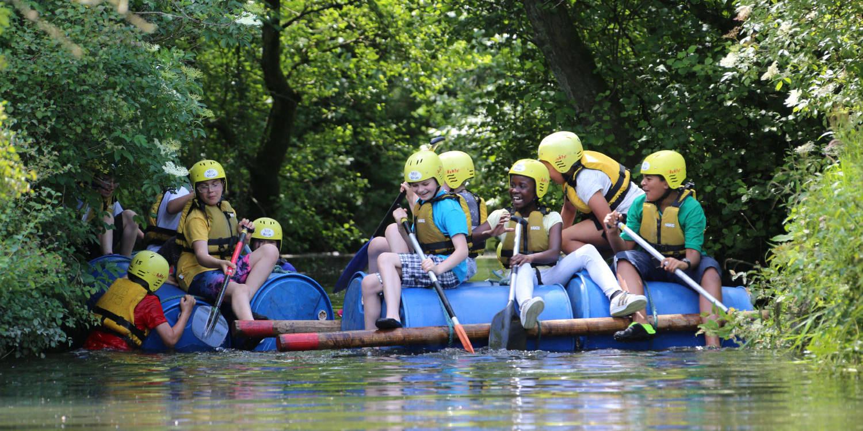 raft-rowers