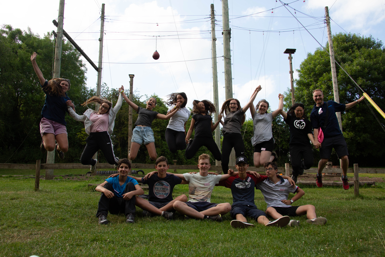 summer camp 2019-2